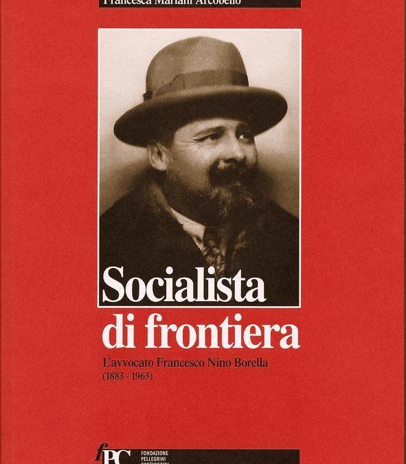 SOCIALISTA DI FRONTIERA