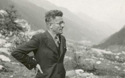 Il Padreterno socialista: Guglielmo Canevascini a cinquant'anni dalla morte (luglio 2015)