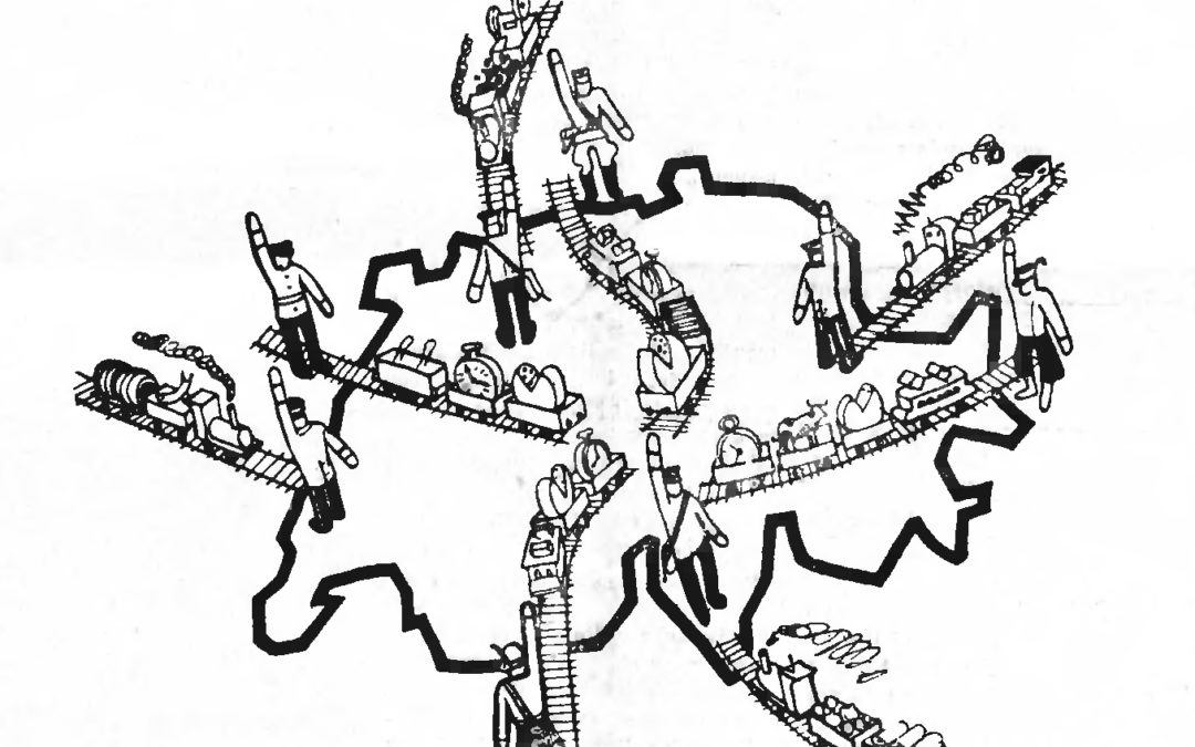 Anni Trenta: combattere la crisi con misure sociali e con il sostegno pubblico all'economia