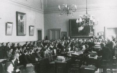 Il caso Bassanesi. Un processo a Lugano con risonanza internazionale (febbraio 2014)