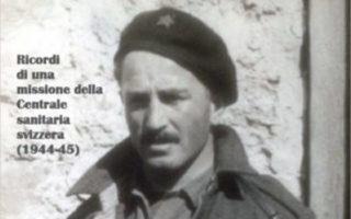 CON I PARTIGIANI IN MONTENEGRO. RICORDI DI UNA MISSIONE DELLA CENTRALE SANITARIA SVIZZERA (1944-1945)